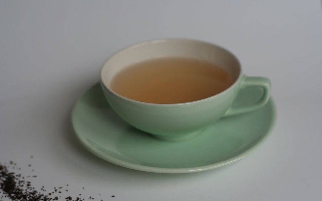 Tee und FODMAP