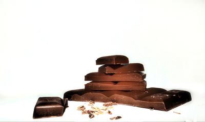 Gehört Schokolade zu den hoch oder niedrig FODMAP Nahrungsmitteln