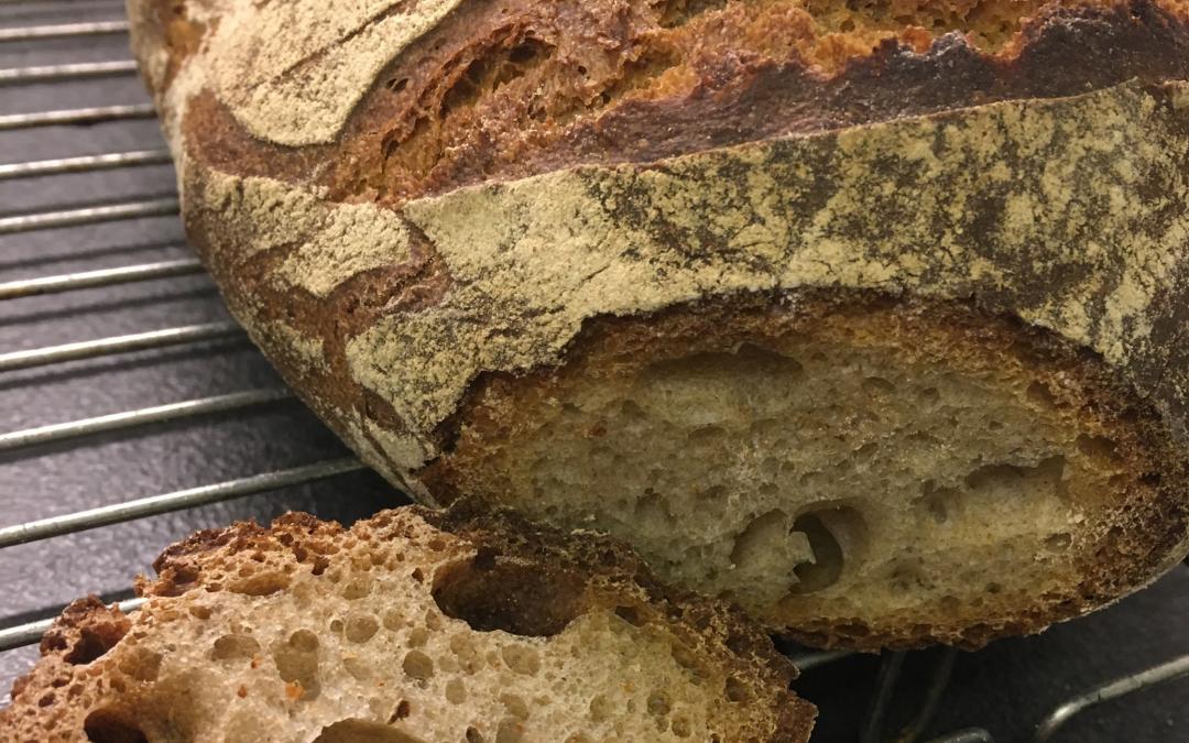 Das Thema Brot sollte man wirklich ernst nehmen